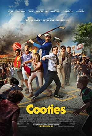Cooties Moviepooper