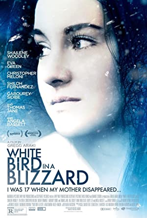 White Bird In A Blizzard Moviepooper