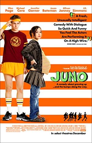Juno Moviepooper