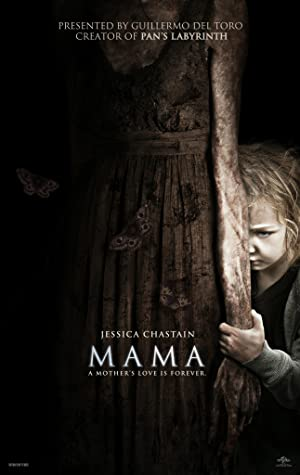 Mama Moviepooper