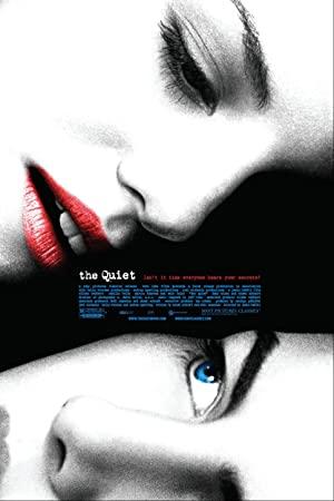 The Quiet Moviepooper