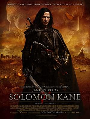 solomon kane moviepooper
