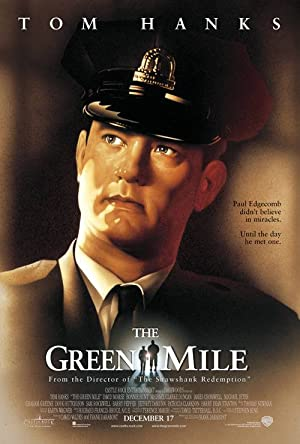 The Green Mile Moviepooper