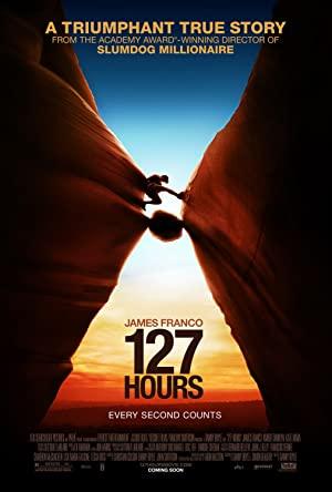 127 hours moviepooper