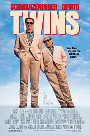 twins moviepooper