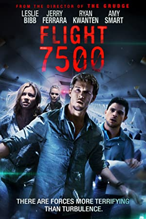 Flight 7500 Moviepooper