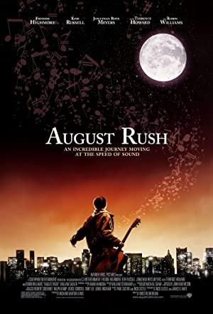 August Rush Moviepooper