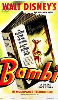 Bambi - MoviePooper