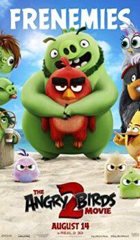 The Angry Birds Movie 2 - MoviePooper