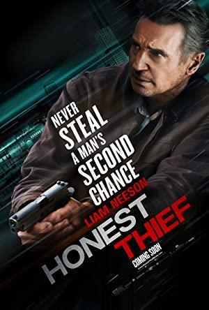 honest thief moviepooper